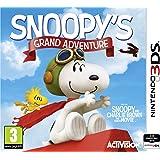 Peanuts Movie: Snoopy's Grand Adventure (Nintendo 3DS)