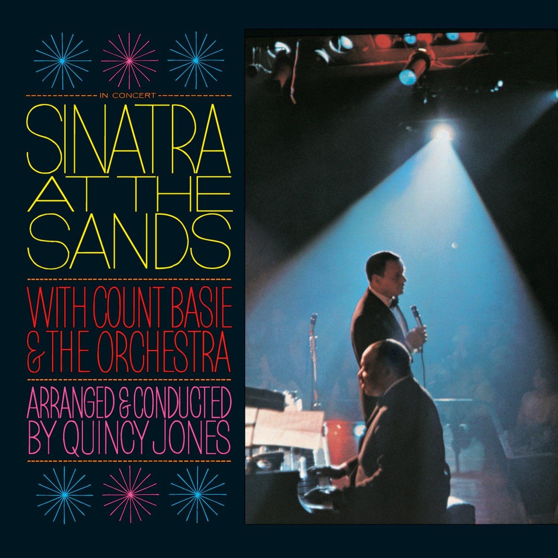CD : Frank Sinatra - Sinatra at the Sands