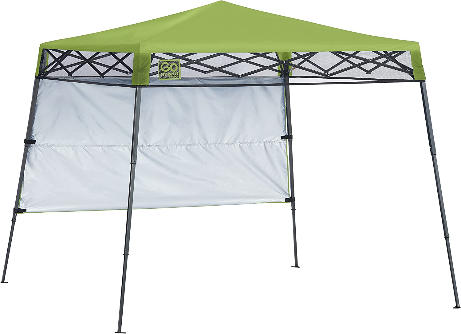 Quik Shade Canopy for Sun and Rain Protection