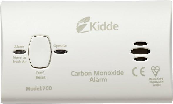 Brand New Kidde 7CO CO Carbon Monoxide