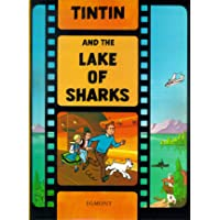 The Lake of Sharks (Tintin)