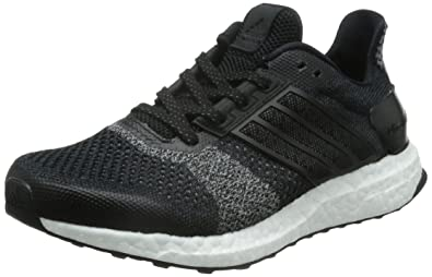 the best attitude cd46f 0078f Adidas Ultra Boost ST Glow Women s Running Shoes - SS16, Black, ...