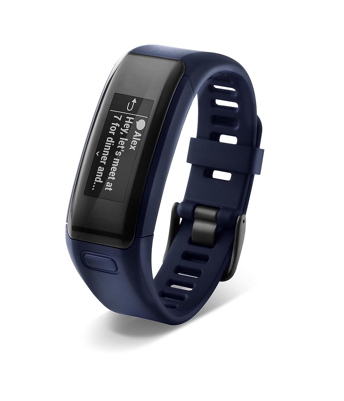 Garmin Vivosmart Hr Activity Tracker With Smart