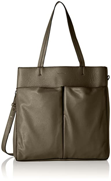 Marc OPolo - Fortyeight, Bolso Mujer, Braun (Café), 11x34x32 cm ...