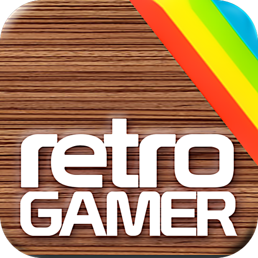 Retro Gamer (Kindle Tablet Edition) (Pokemon Games For My Boy Gba Emulator)