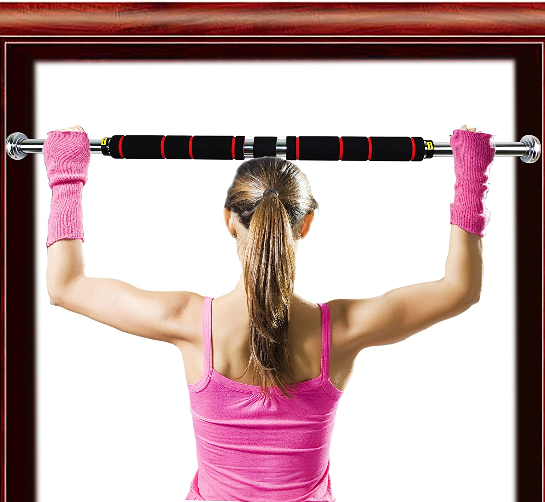 Up/barra de dominadas, hogar o interior gimnasio equipo ...