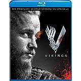 Vikings: Season 2 [Bilingual] [Blu-ray]