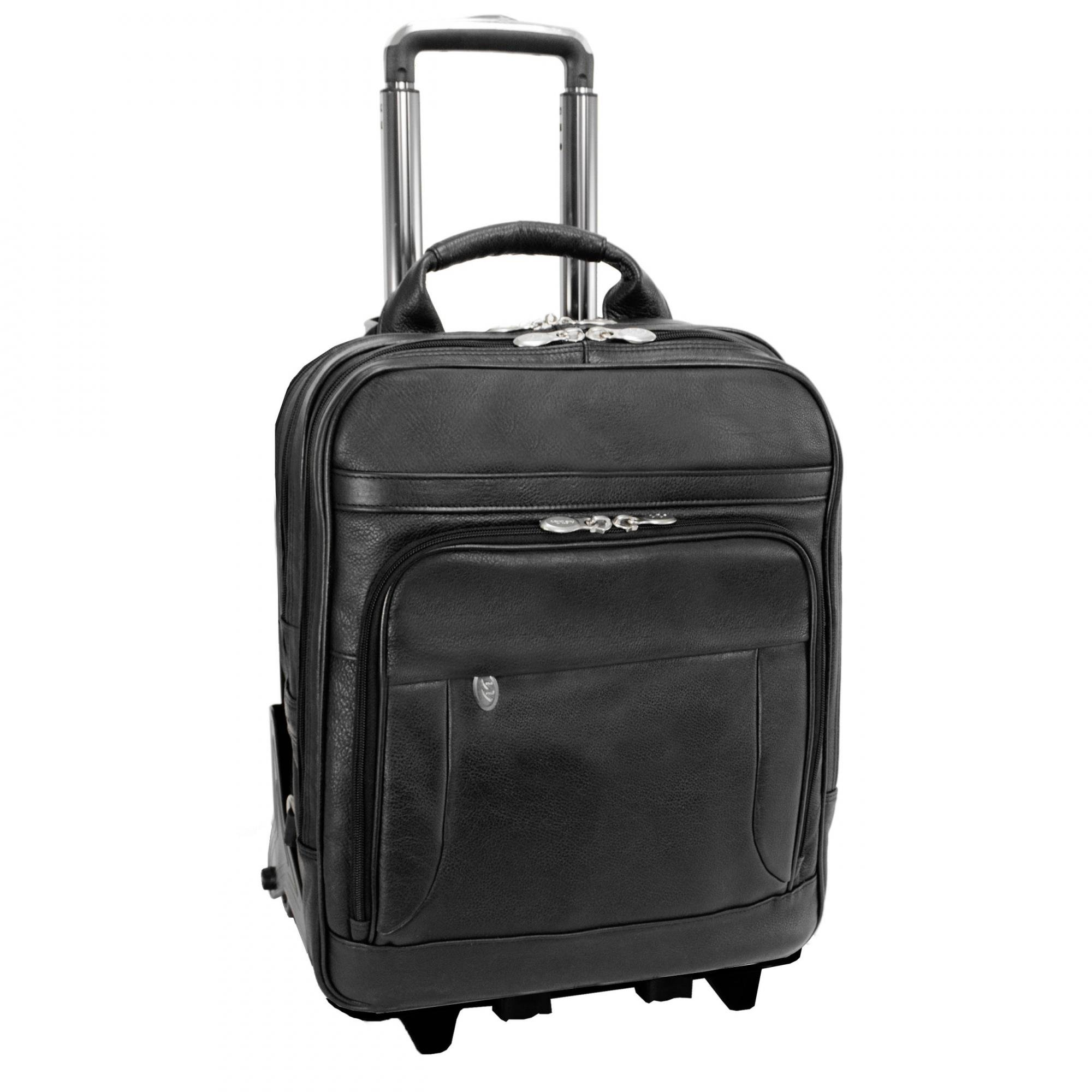Mcklein USA Wicker Park Backpack for up to 15.6'' Laptops (47195)