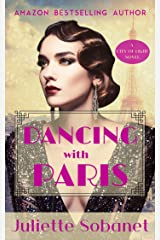 Dancing with Paris (City of Light Book 2) Kindle Edition