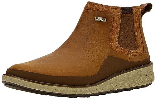 Merrell J99080, Botas Chelsea para Mujer: Amazon.es: Zapatos y complementos