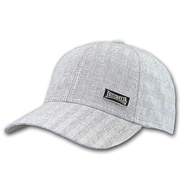 Lonsdale - Gorra de béisbol - para Hombre Blanco Talla única  Amazon.es   Ropa y accesorios 4cf31b6d180