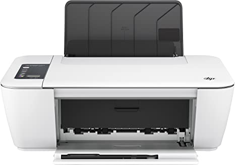 HP Deskjet 2543 All-in-One - Impresora multifunción de tinta (WiFi, B/N 7 PPM, color 4 PPM): HP: Amazon.es: Informática