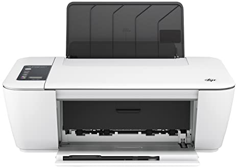 HP Deskjet 2543 All-in-One - Impresora multifunción de tinta (WiFi ...
