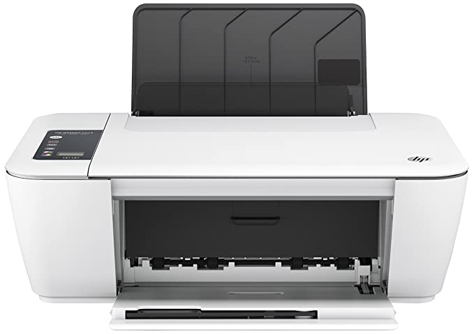 Amazon.com: HP Deskjet 2543 All-in-One Printer: Office Products