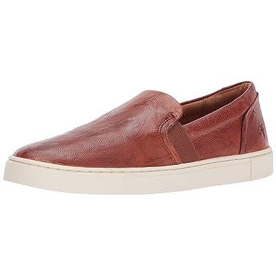 FRYE Women's Ivy Slip Fashion Sneaker: Shoes