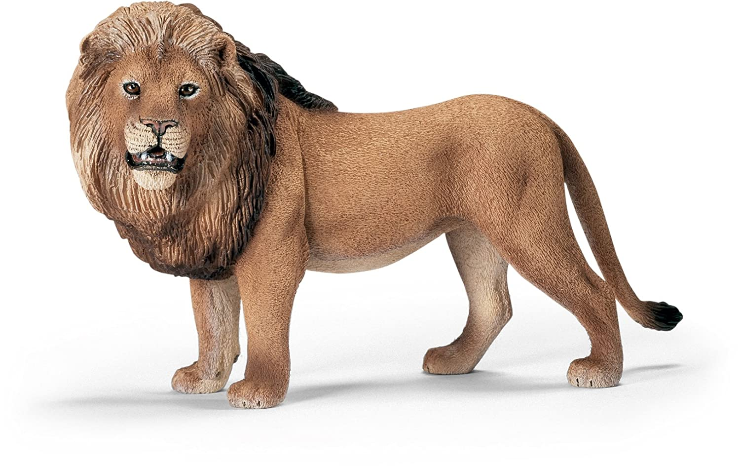 Schleich Lion 14373 Action_Figures_and_Accessories Collectables Other Toys Wild Life