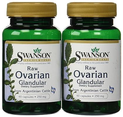 Swanson's Bovine Ovary