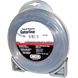 Oregon 22-395 Gatorline Heavy-Duty Professional Magnum 1-Pound Coil of 0.095-Inch-by-289-Foot Round String Trimmer Line