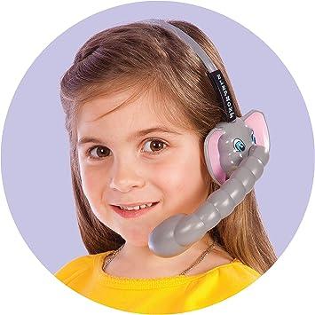 DURAGADGET Tr/épied//Perche 2 en 1 pour PHONECT Eken H9 One- cam/éra embarqu/ée Elephone ELE Explorer Gizcam