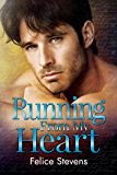 Running From My Heart (Rock Bottom Book 3)