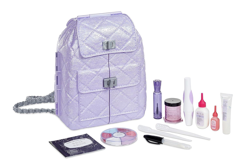 Project Mc2 Ultimate Makeover Bag - Juguetes y Kits de Ciencia para niños (Beauty, 6 año(s), Chica, 12 año(s),, 50,8 cm) MGA Entertainment 554202E4C
