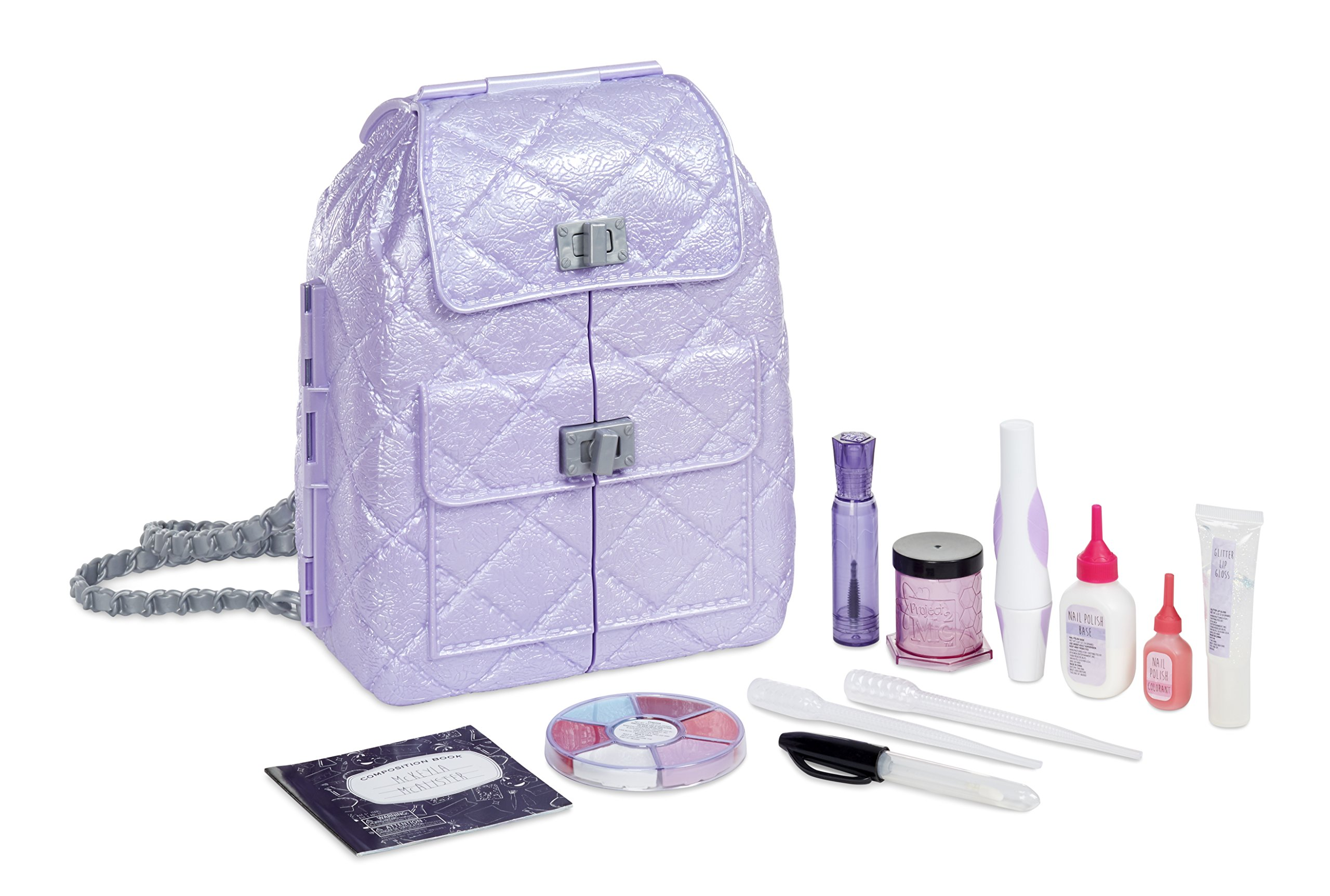 Project Mc2 Ultimate Makeover Bag by Project Mc2