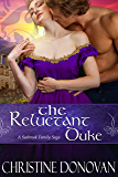 The Reluctant Duke (A Seabrook Family Saga Book 1)