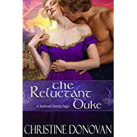 The Reluctant Duke (A Seabrook Family Saga Book 1) (English Edition)