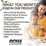 Now  Better Stevia Organic Sweetener, 4