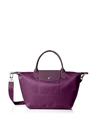 2058214fd4c86 Longchamp Le PLiage Neo Small Top-Handle Shoulder Bag