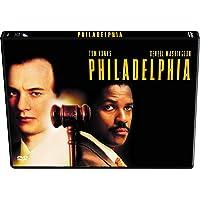 Philadelphia - Edición Horizontal