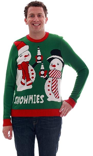 Mens Ugly Christmas Sweater.Blueberi Boulevard Mens Ugly Christmas Sweater Sweaters For Men