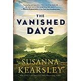 The Vanished Days (The Scottish series, 3)