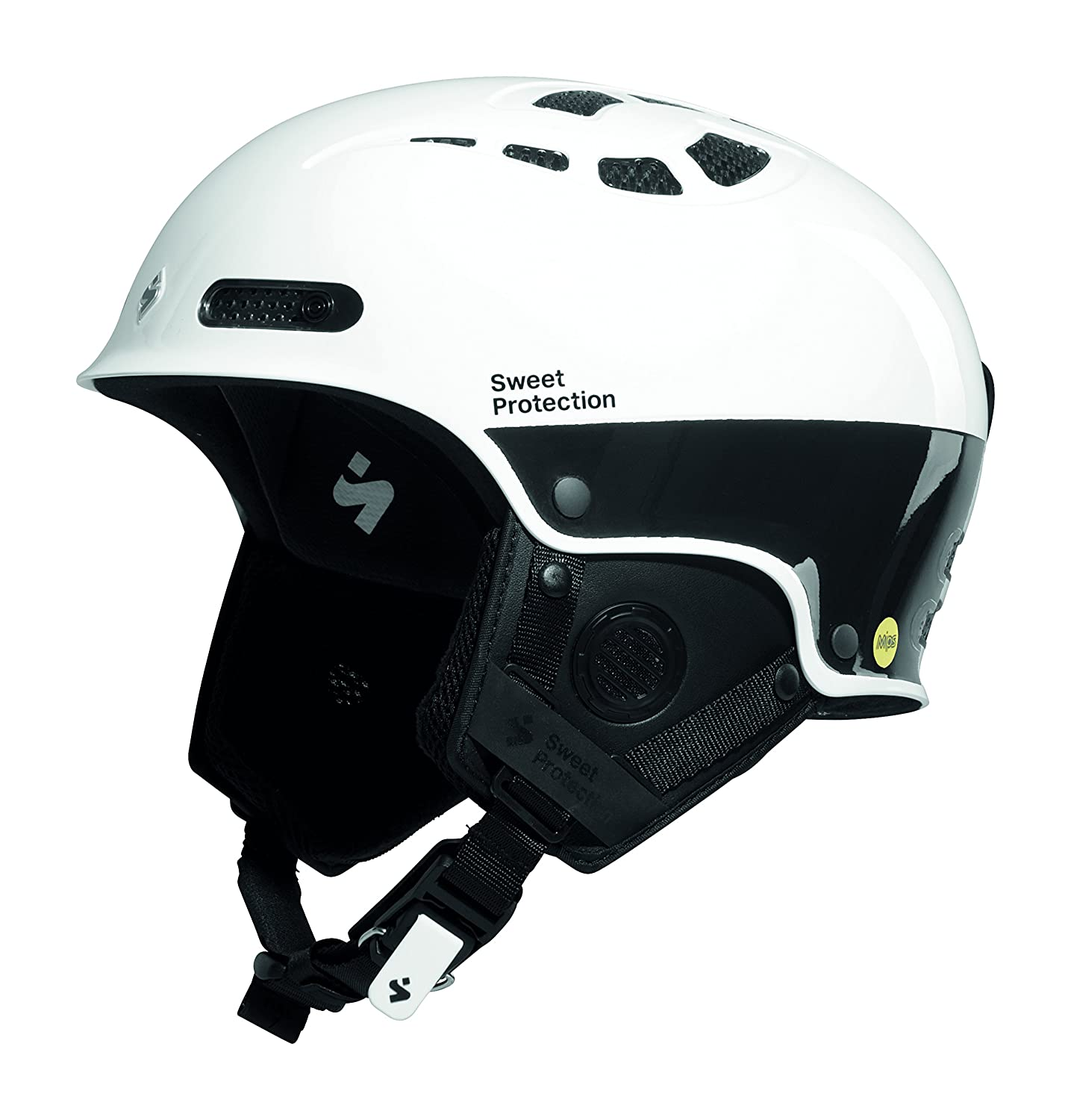 Sweet Protection Igniter II MIPS Casque Mixte 840043