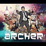The Art of Archer  KF8