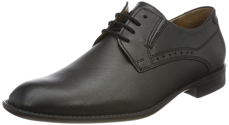FRETZ men Tosco, Zapatos de Cordones Derby para Hombre