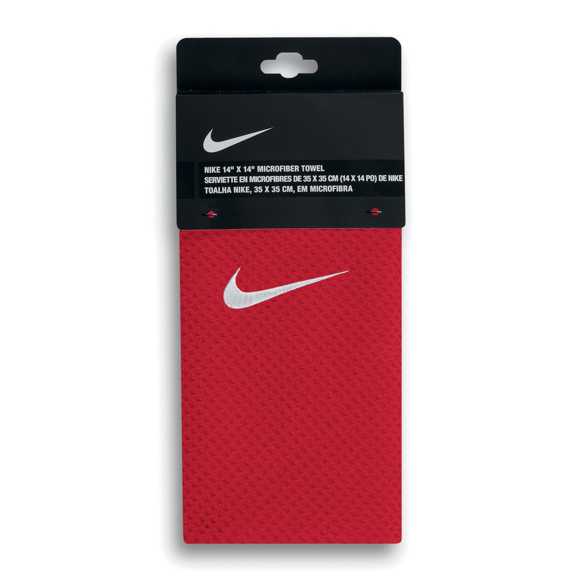 Team Effort NIKE 14 X 14 MICROFIBER TOWEL Towel-0