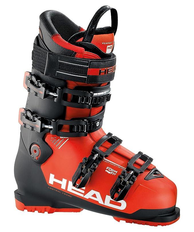 prix raisonnable rechercher les plus récents magasins d'usine Head - Chaussures Ski Advant Edge 105 T-Shirt - Men - Black ...