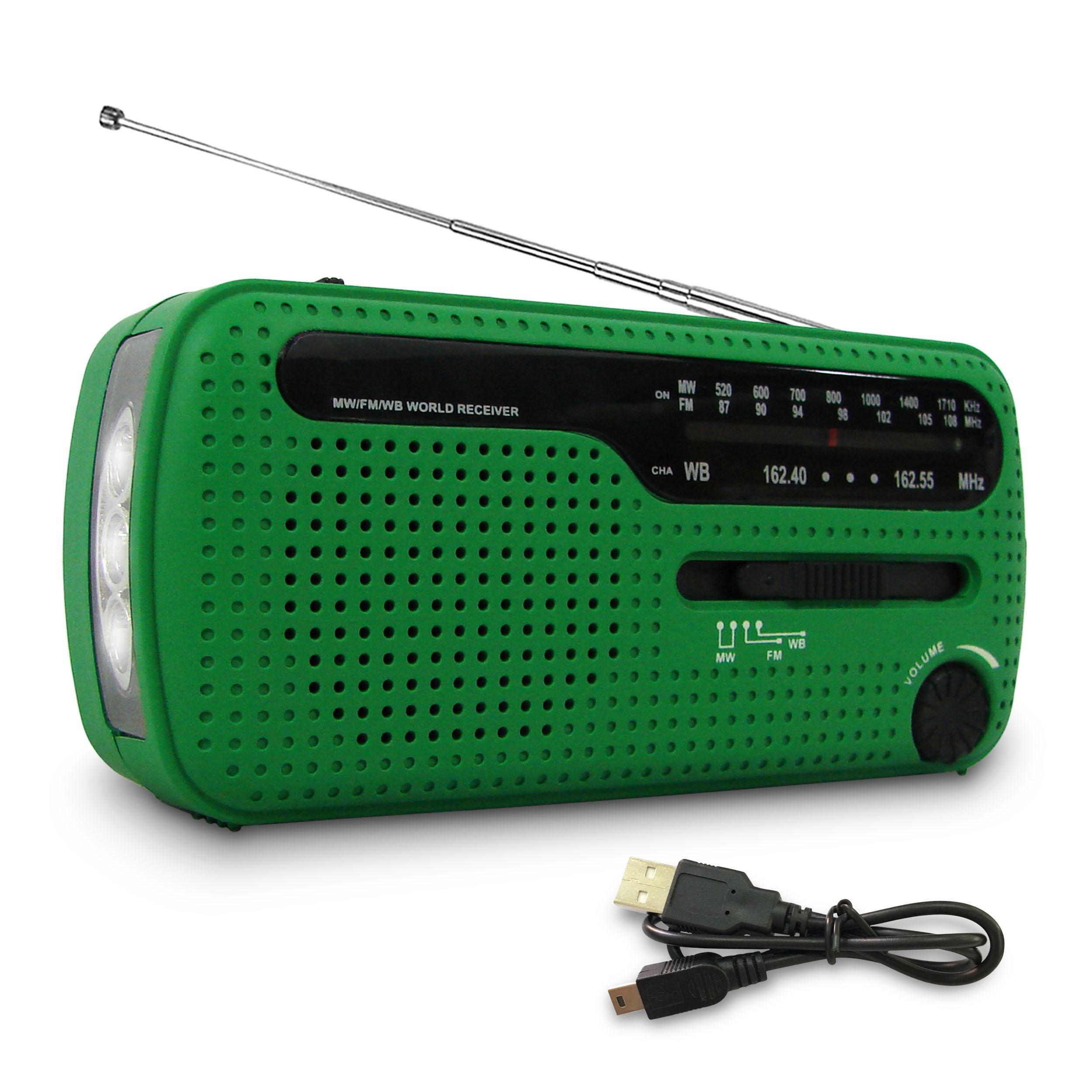Survival Radios: Amazon.com