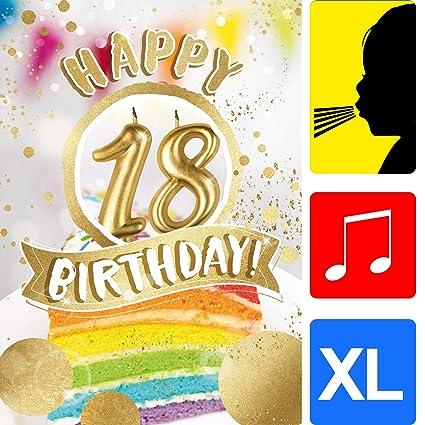 bentino XXL tarjeta de felicitación A4
