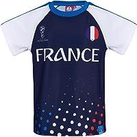 2018 FIFA World Cup Garçon Tee-Shirt - Bleu