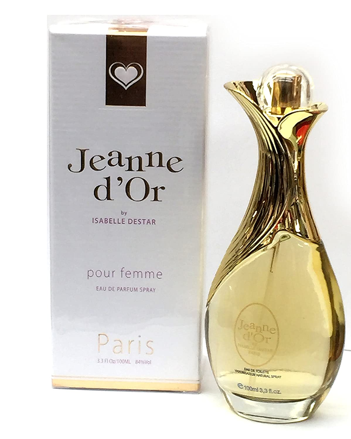 d or perfume