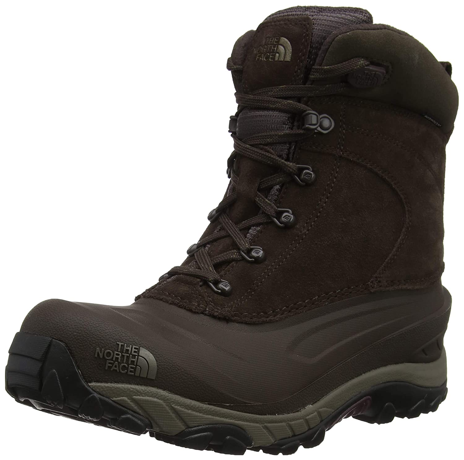 TALLA 40.5 EU. The North Face Chilkat III, Botas de Senderismo para Hombre