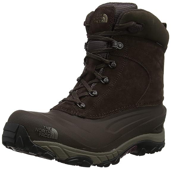 cb93aba731 The North Face Chilkat III, Chaussures de Randonnée Hautes Homme:  Amazon.fr: Chaussures et Sacs