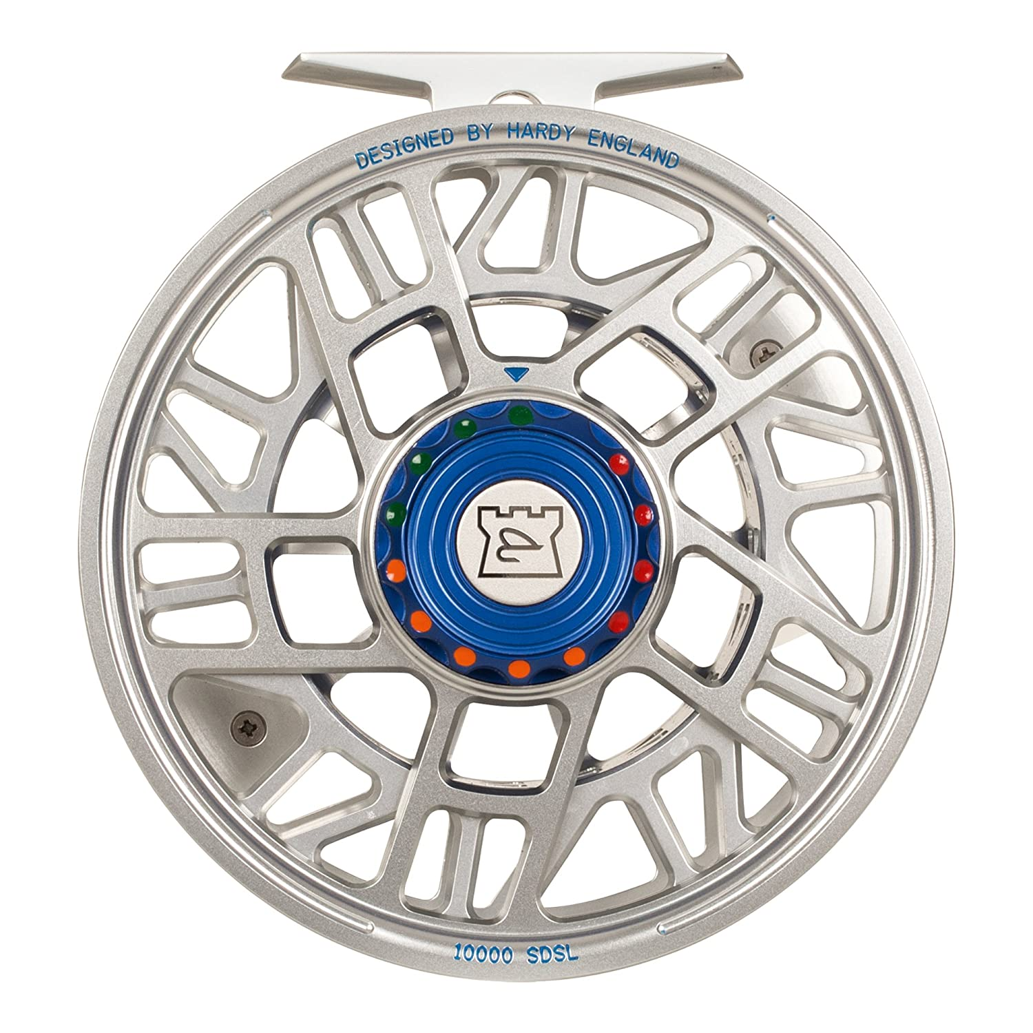 Hardy SDSL Fly Fishing Reel