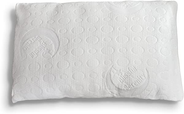 Down-alternative Right Choice Bedding's pillow