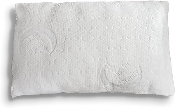 Down-alternative Right Choice Bedding's pillow