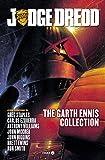 Judge Dredd. The Garth Ennis collection: 4