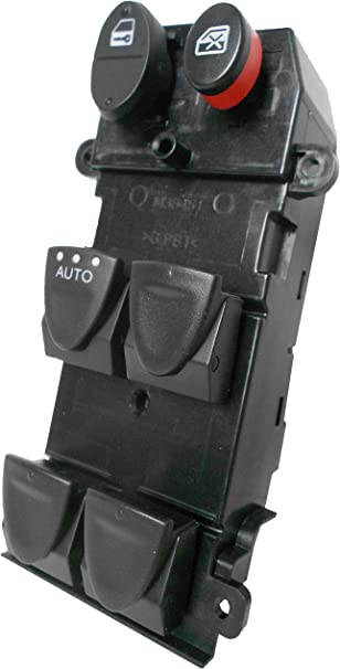 Fits Honda Civic Master Power Window Switch 2006-2010 Switch Doctor