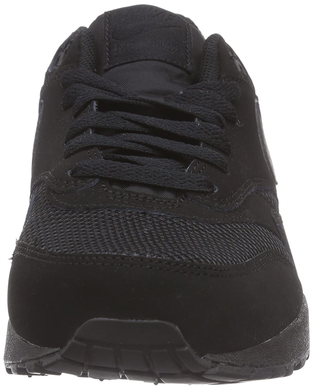 Nike Mens Air Max 1 Essential Blue//Black//White 537383-022